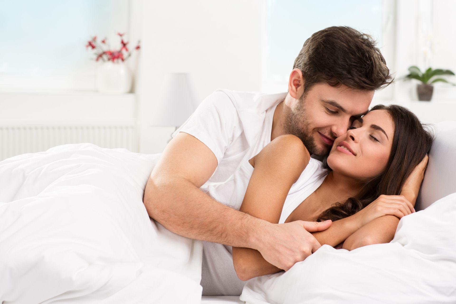 intimacy rituals