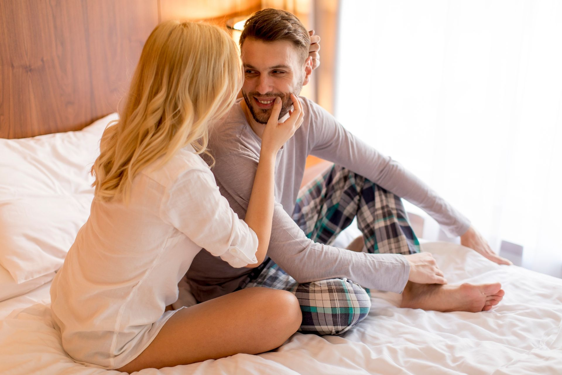 how to help a couple stay together