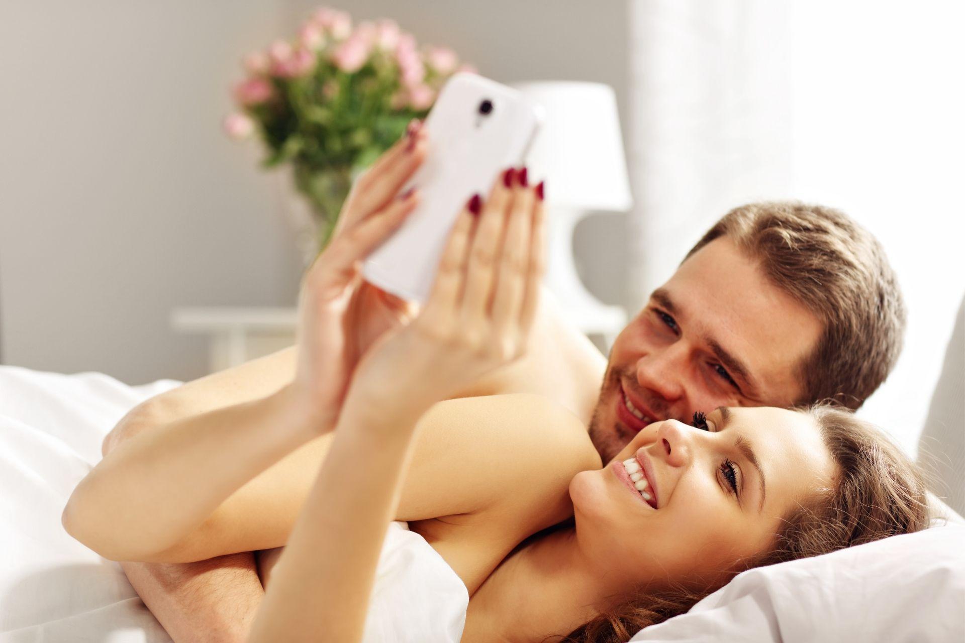long distance relationship rituals