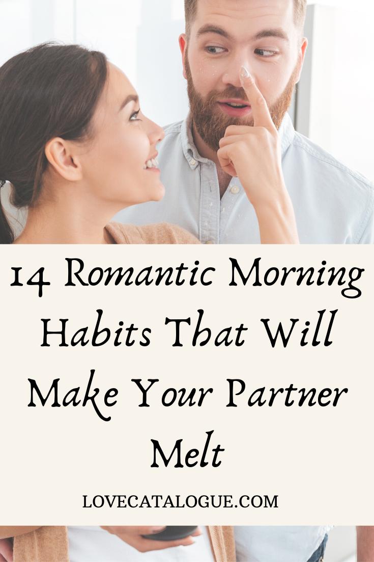 happy couple routine