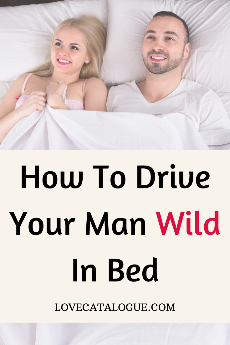 what not to do in bed with a guy