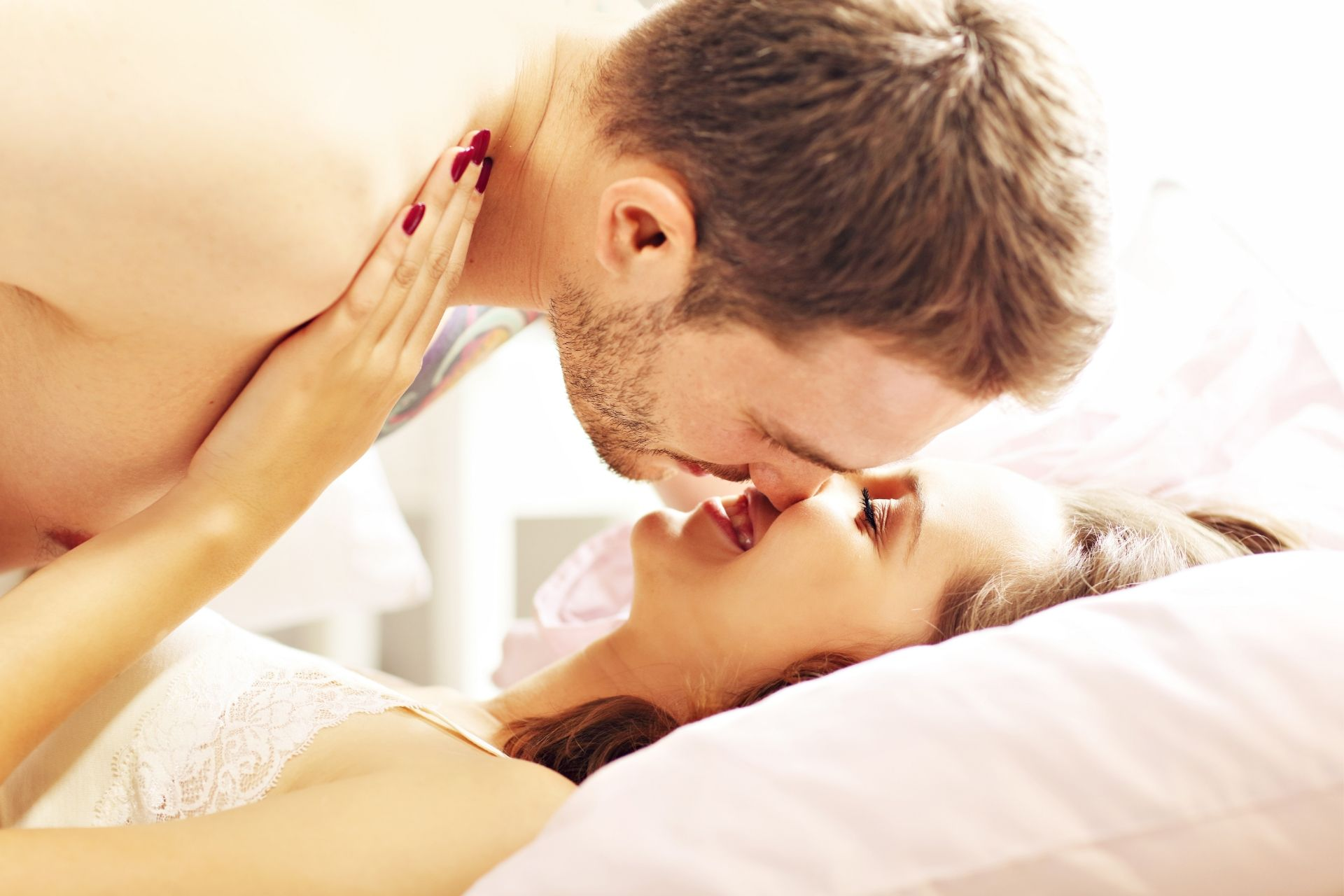 New things to try in bed with your boyfriend