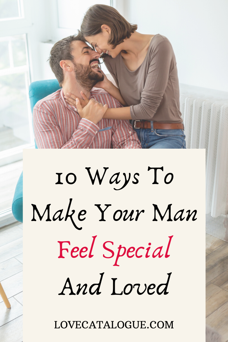 how to keep your man interested in you