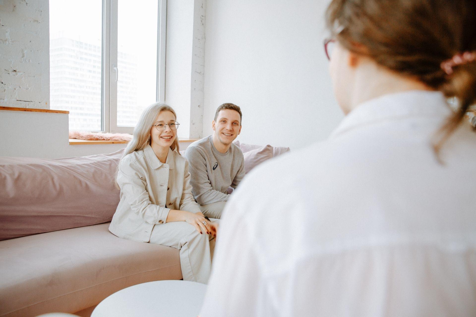 how to fix your marriage when trust is broken