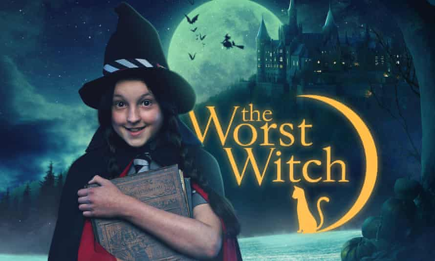 100 Witch Names for Girls